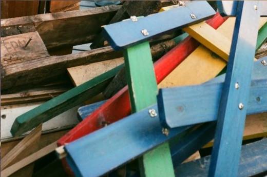 Ressourcerie et recyclerie : Qu'est-ce que c'est ?